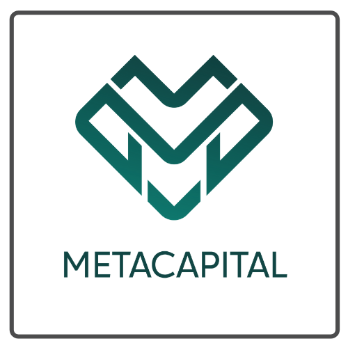 MetaCapital Logo
